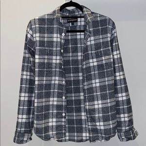 Men's Express Flannel